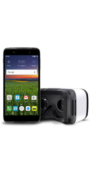 Alcatel IDOL™ 4  With VR Experience