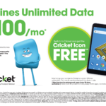 4 Lines Unlimited Data
